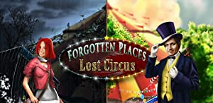 Forgotten Places - Lost Circus Free from Sungift Games