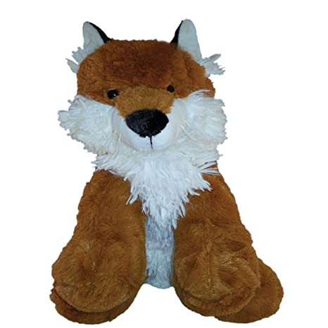 What Does The Fox Say - Singing Stuffed