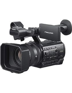 Sony HXR-NX200 4K