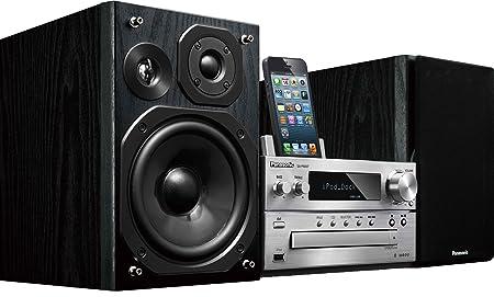 Panasonic SC-PMX7 Système Audio