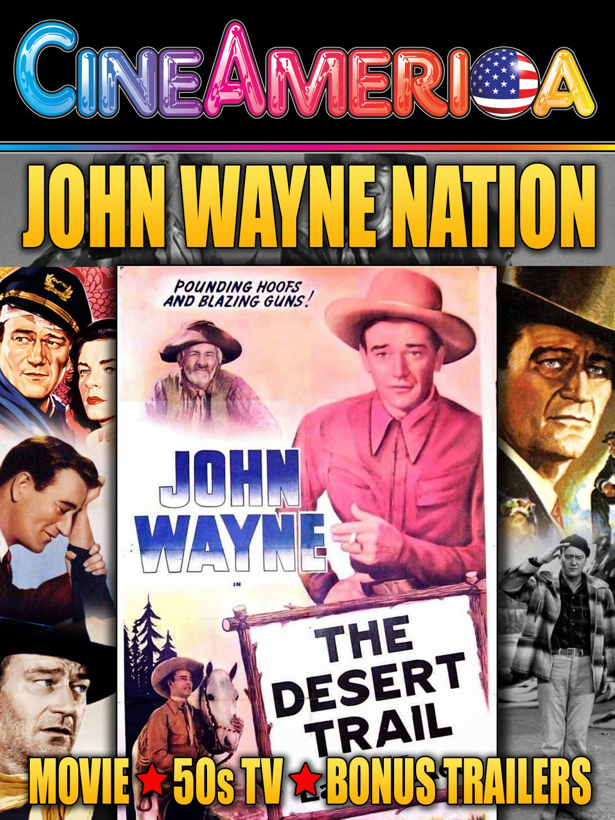 John Wayne Nation