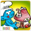 The Smurfs Bakery - Dessert Maker from Budge Studios