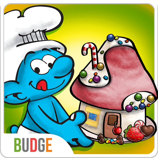 The Smurfs Bakery - Dessert Maker