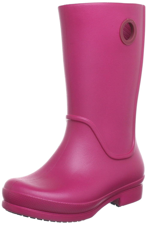 crocs Wellie Rain Boot 12473, Mädchen Gummistiefel günstig bestellen