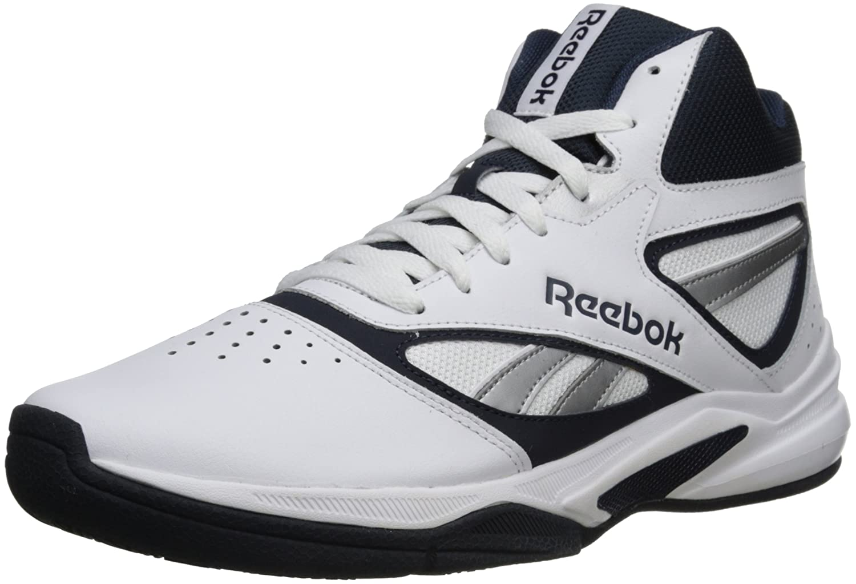 Reebok Men S Pro Heritage  Basketball Shoe