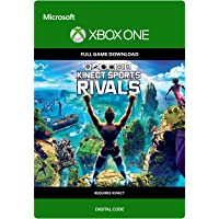 Kinect Sports Rivals for Xbox One [Digital Download Code]
