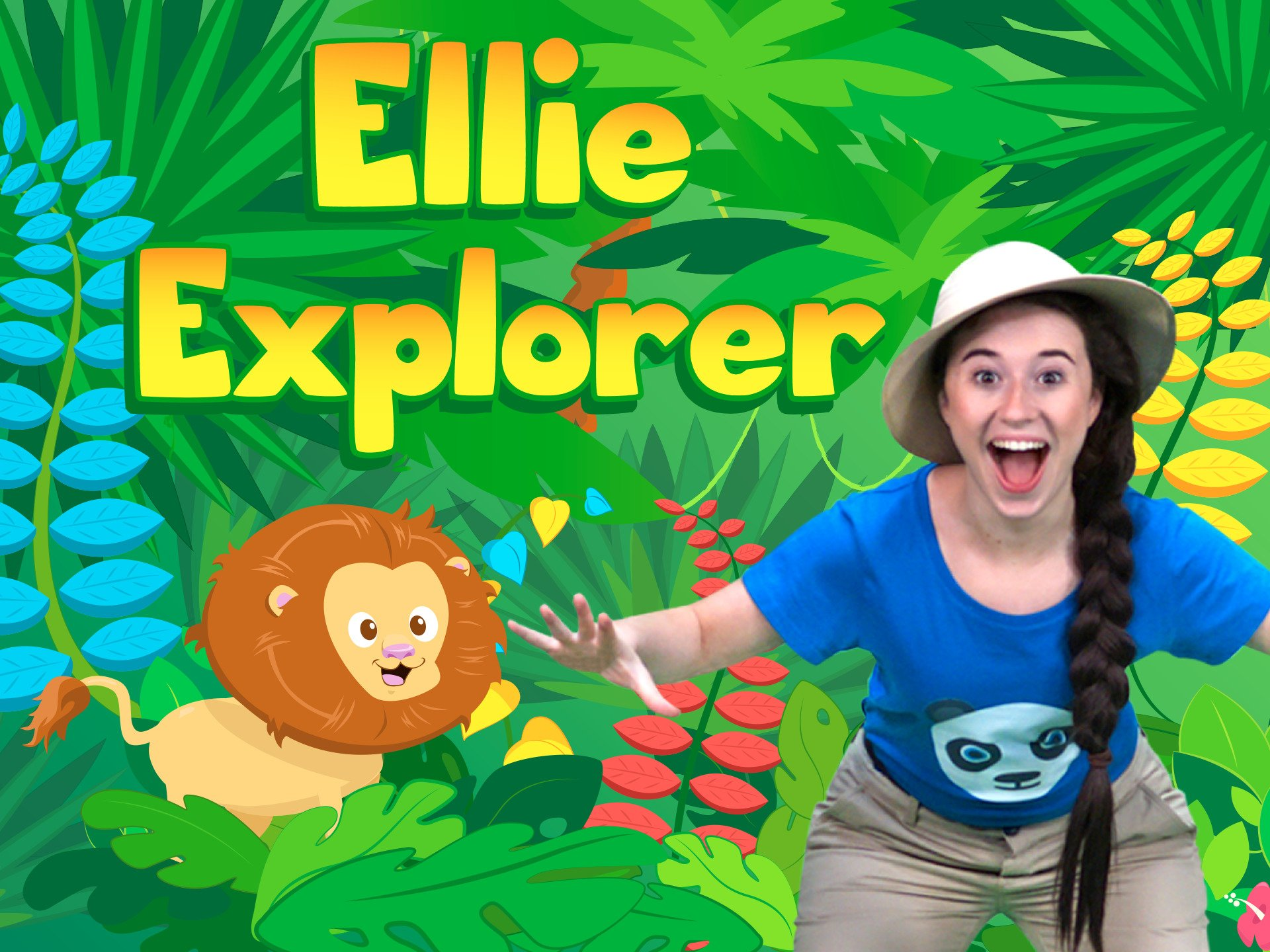 Ellie Explorer - Season 1