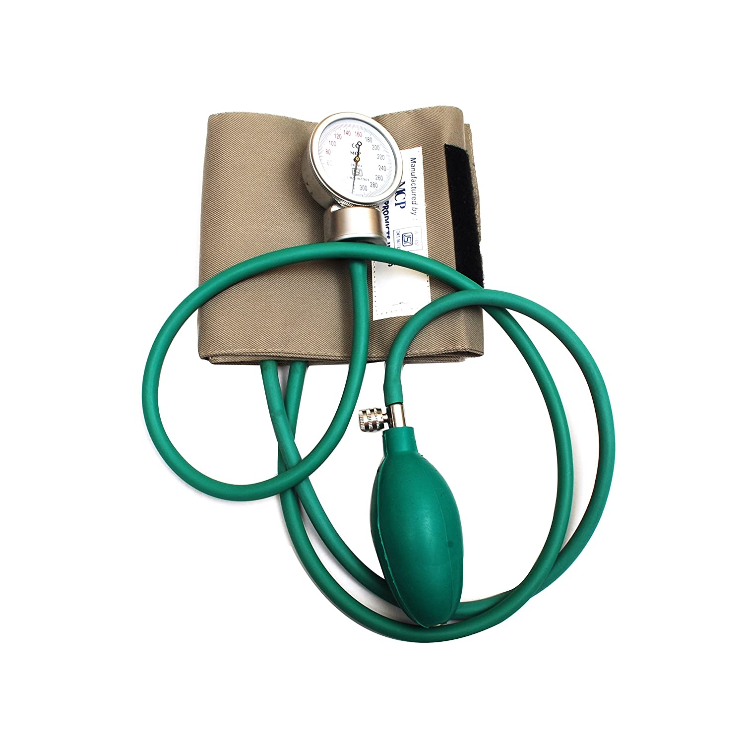 MCP Aneroid Blood Pressure Monitor