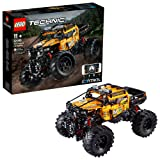 LEGO Technic 4x4 X-treme Off-Roader 42099 Building Kit, New 2019 (958 Pieces) (Color: Multi)