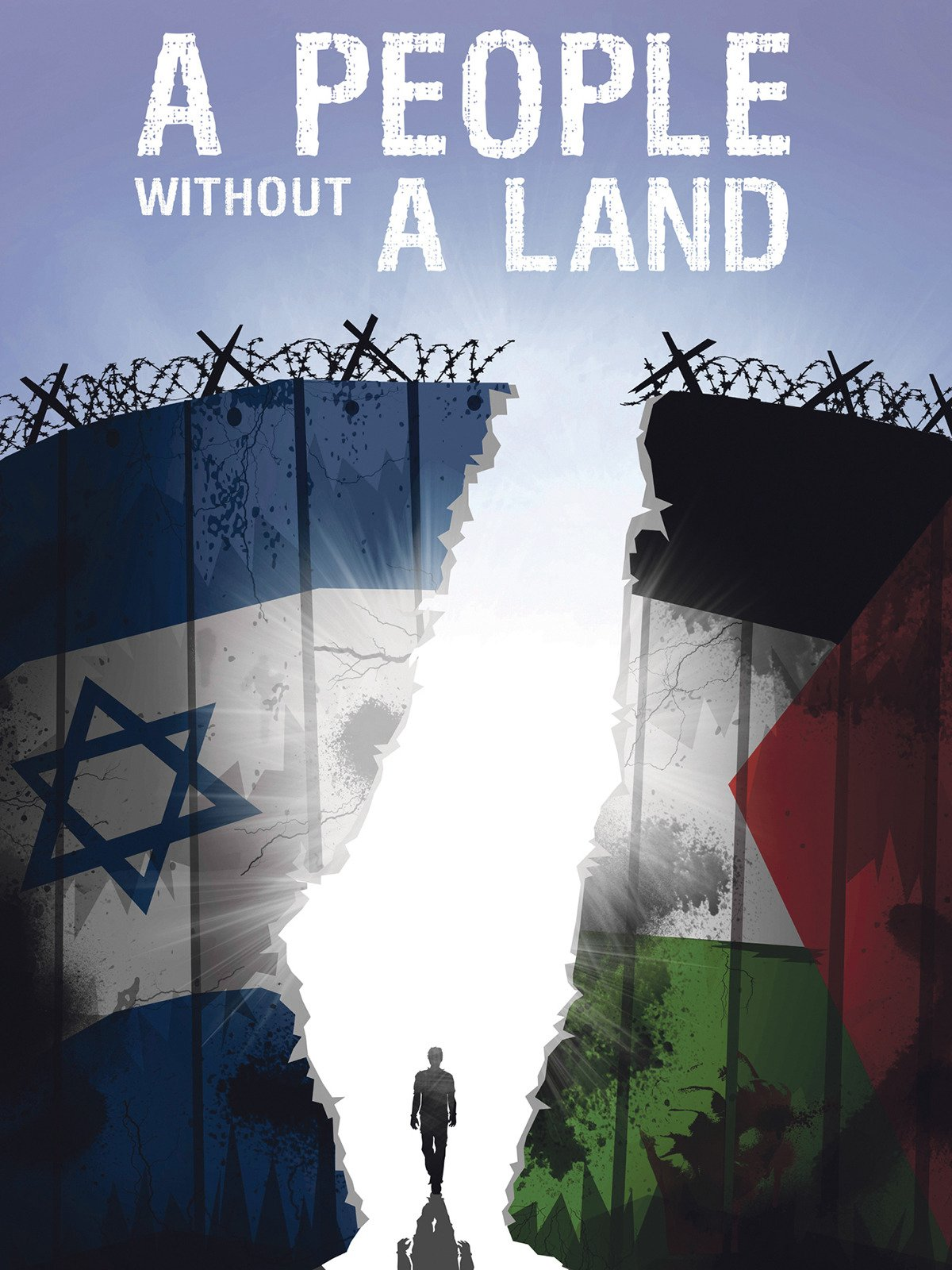 A People Without a Land on Amazon Prime Instant Video UK