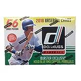 2018 MLB Donruss Baseballl Cards Factory Sealed Panini Retail Box!