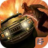 Zombie Escape IAP-The Driving Dead