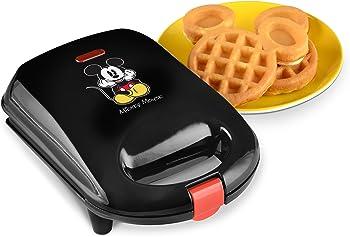 Disney DCM-9 Wafflemaker
