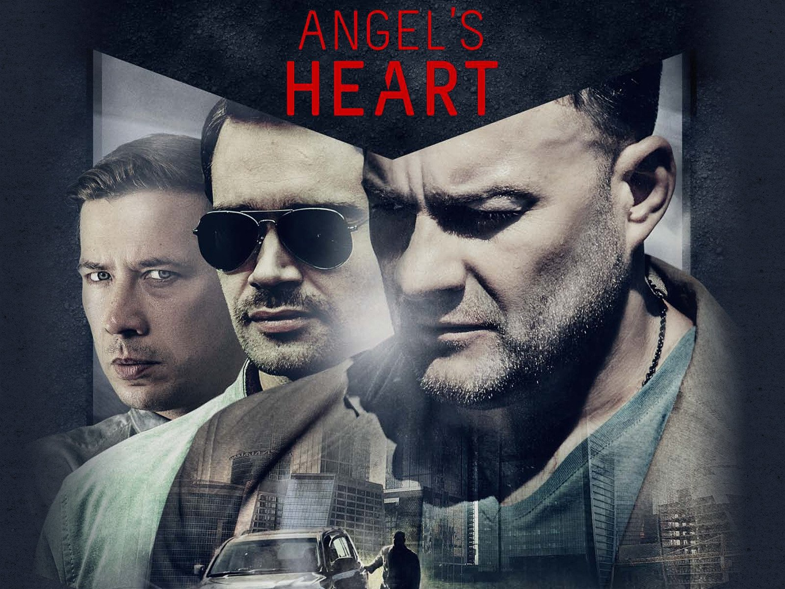 Angel's Heart - Season 1
