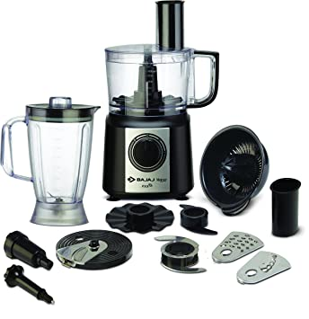 Kitchenaid 7cup food processor with 3cup mini bowl