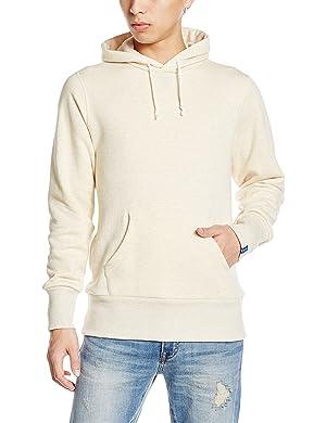 [ループウィラー] LW Light Slim Hoodie Pullover LWライト スリム プルオーバーパーカ LW264 メンズ