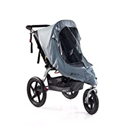 BOB Stroller Accessories - Weather Shield