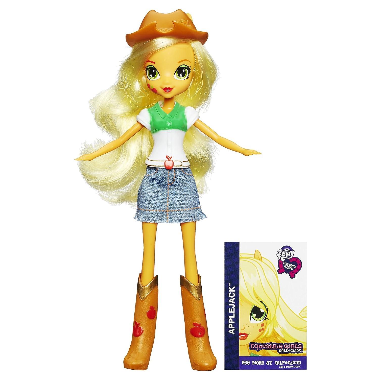 My Little Pony Equestria Girls Collection Applejack Doll kaufen
