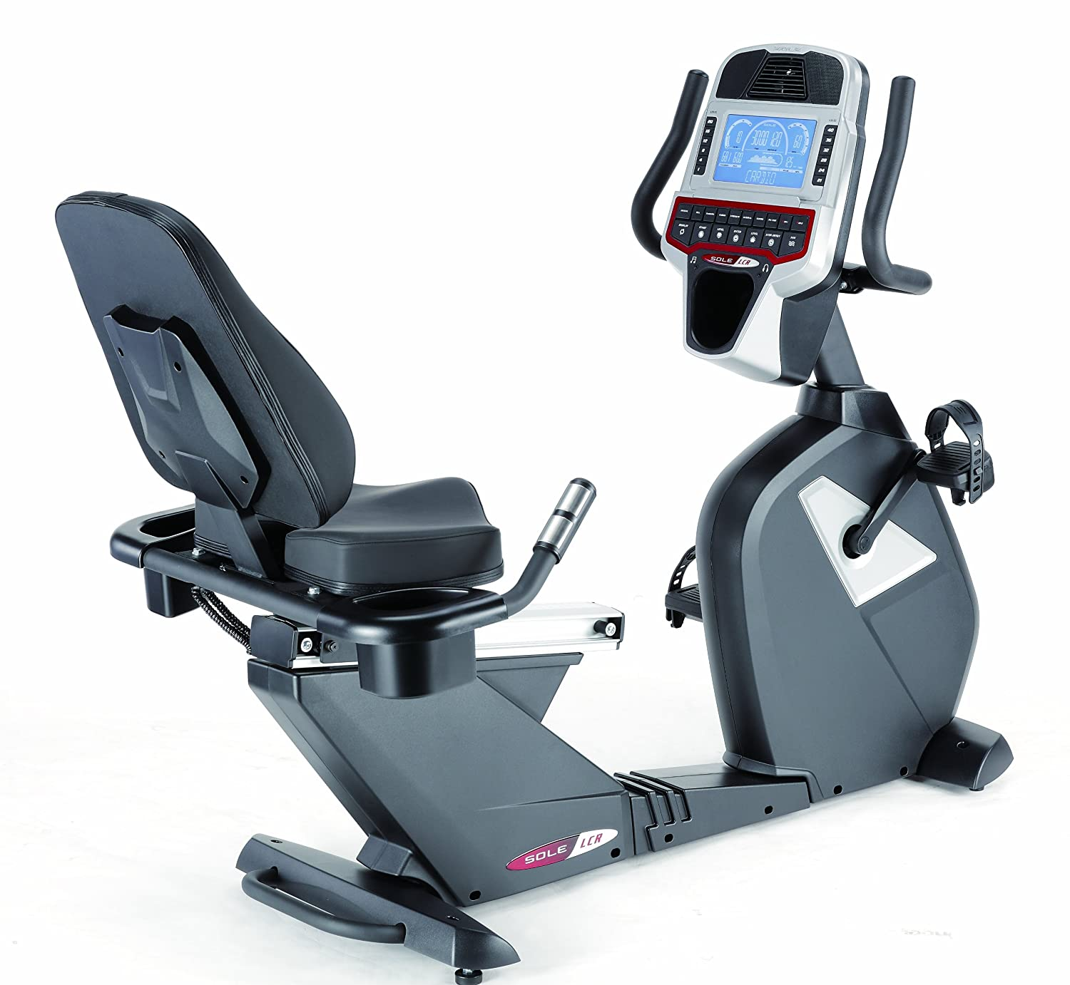 commercial gym bike review