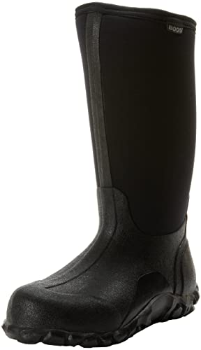 Bogs Men's Classic High Winter Snow Boot