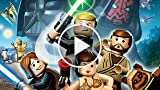 CGRundertow LEGO STAR WARS: THE VIDEO GAME for PS2...
