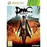 DmC Devil May Cry /X360
