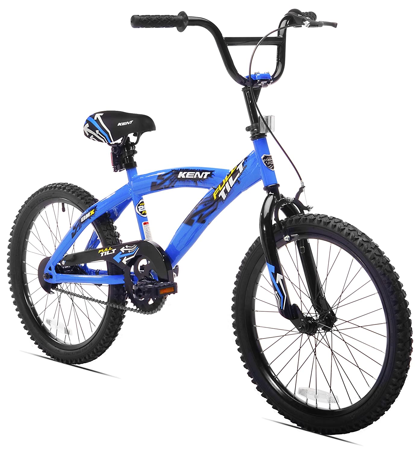 Cheap Bikes For Boys Kent Full Tilt Boys Bike