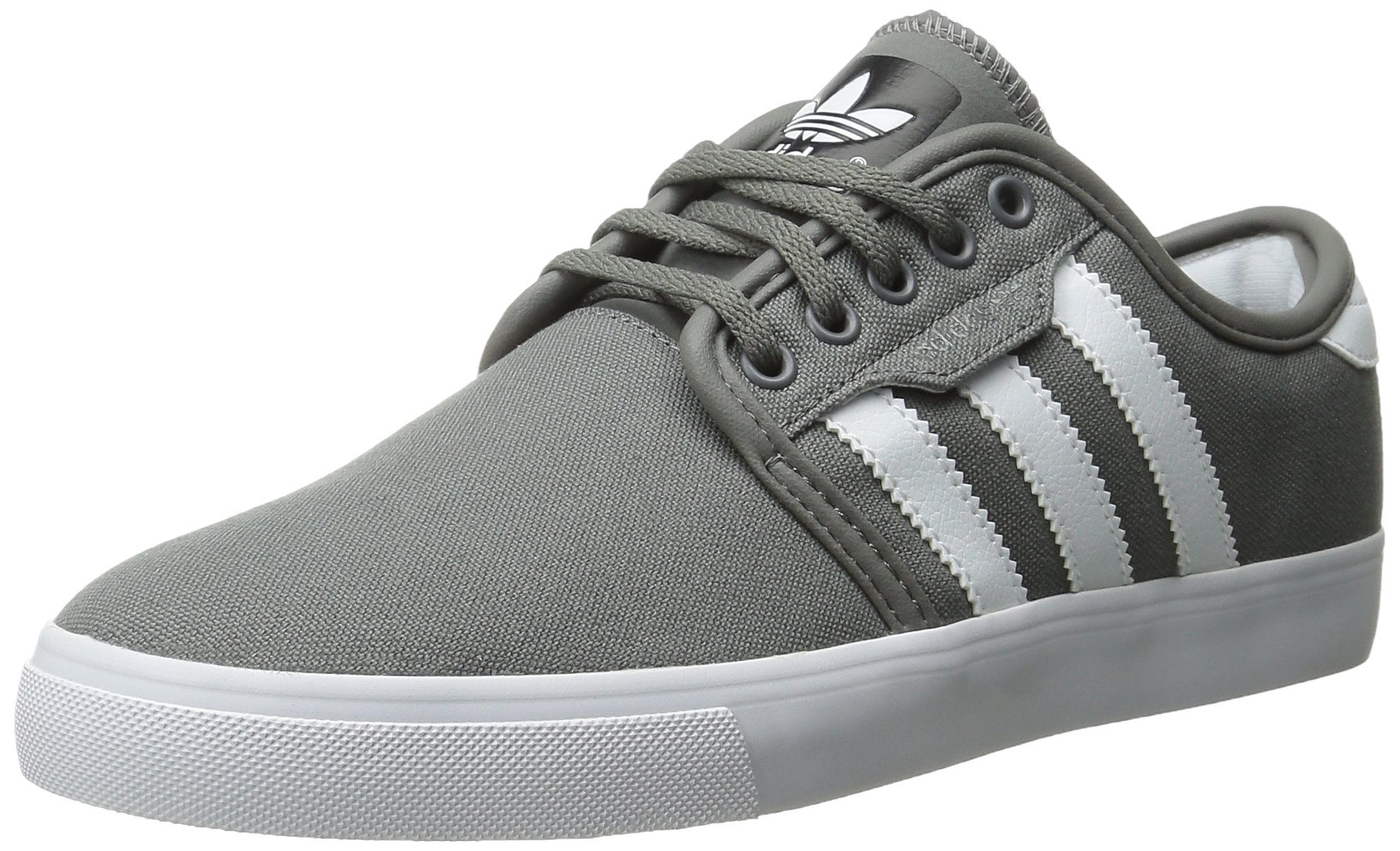 size 40 33fa4 1ed39 adidas Originals Men's Seeley Lace Up Shoe | EVRYBASE