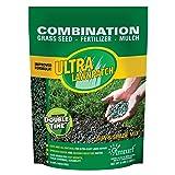 Amturf 45332 Sun/Shade Ultra Lawn Patch 5-Pound Bag