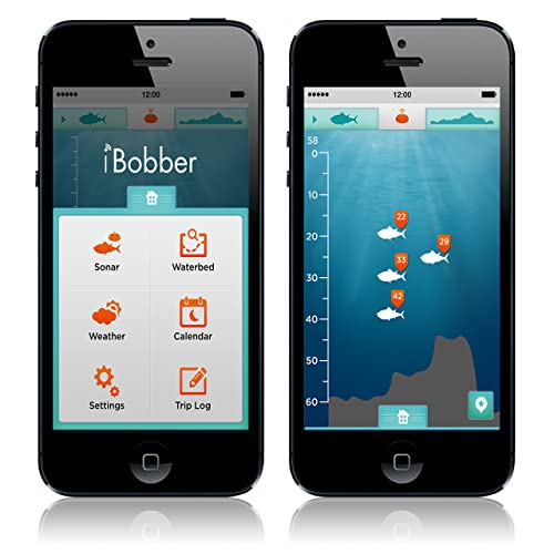 best-portable-fish-finder