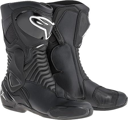 Alpinestars - Bottes moto - Alpinestars S-MX 6 - 43