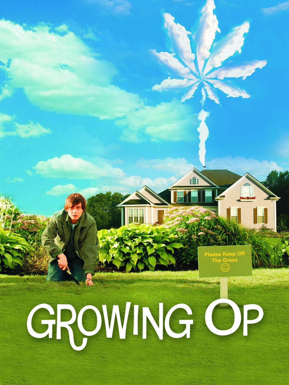 Growing Op on Amazon Prime Video UK