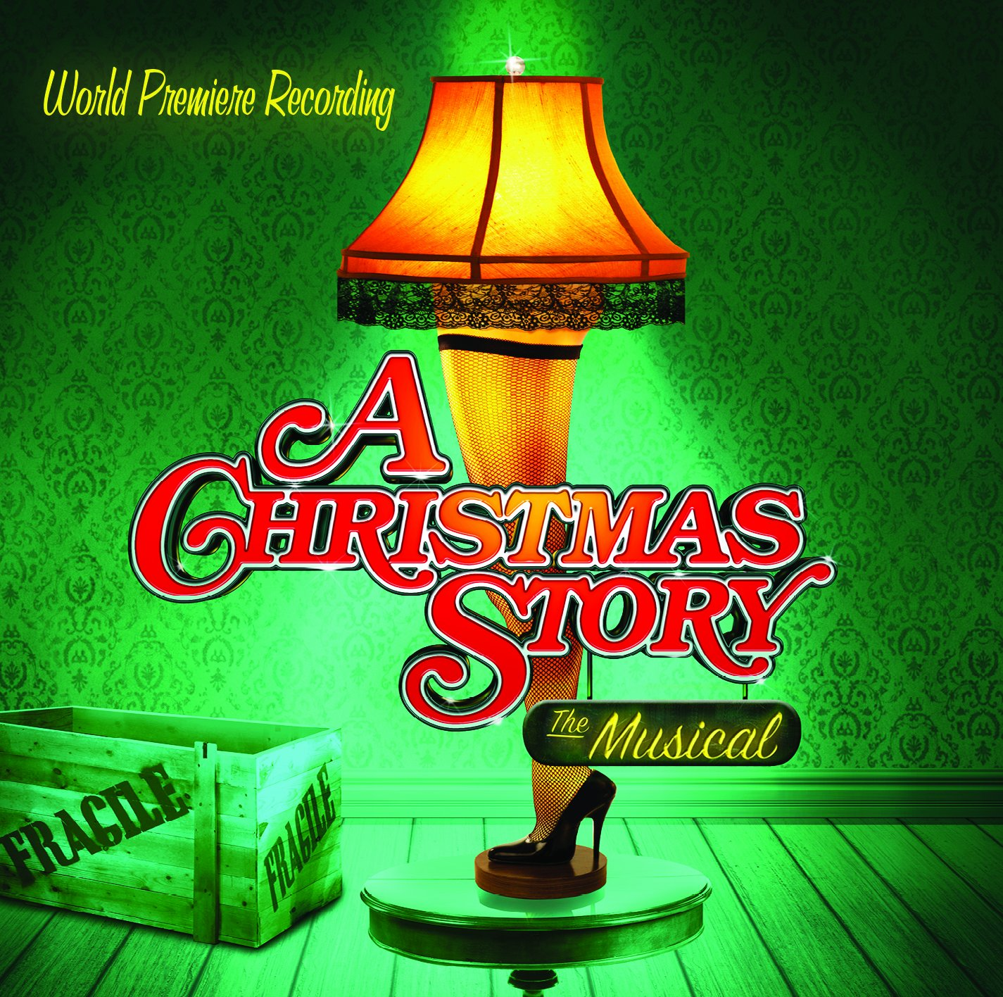 Monday Montage A Christmas Story The Musical Musical