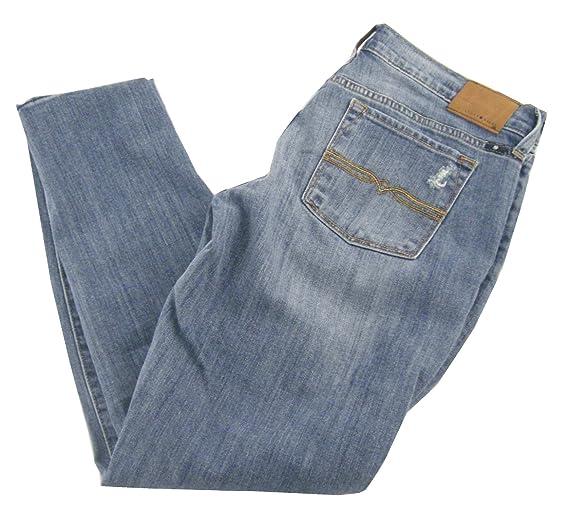 Lucky Brand Women's Charlie Skinny Jeans