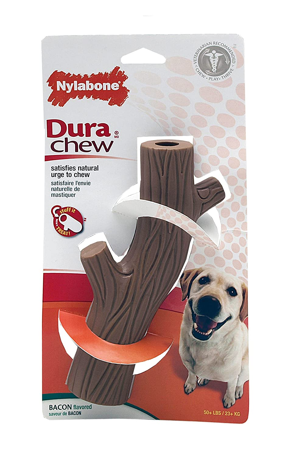 Dura Stick Chew Toy