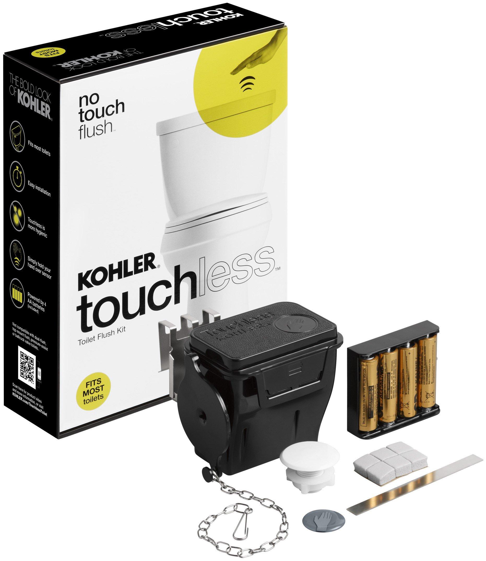 Buy Kohler Now!