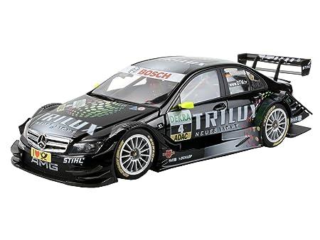 """Revell - 07128 - Maquette - Mercedes C-Klasse - DTM'09"""" Schumac"""