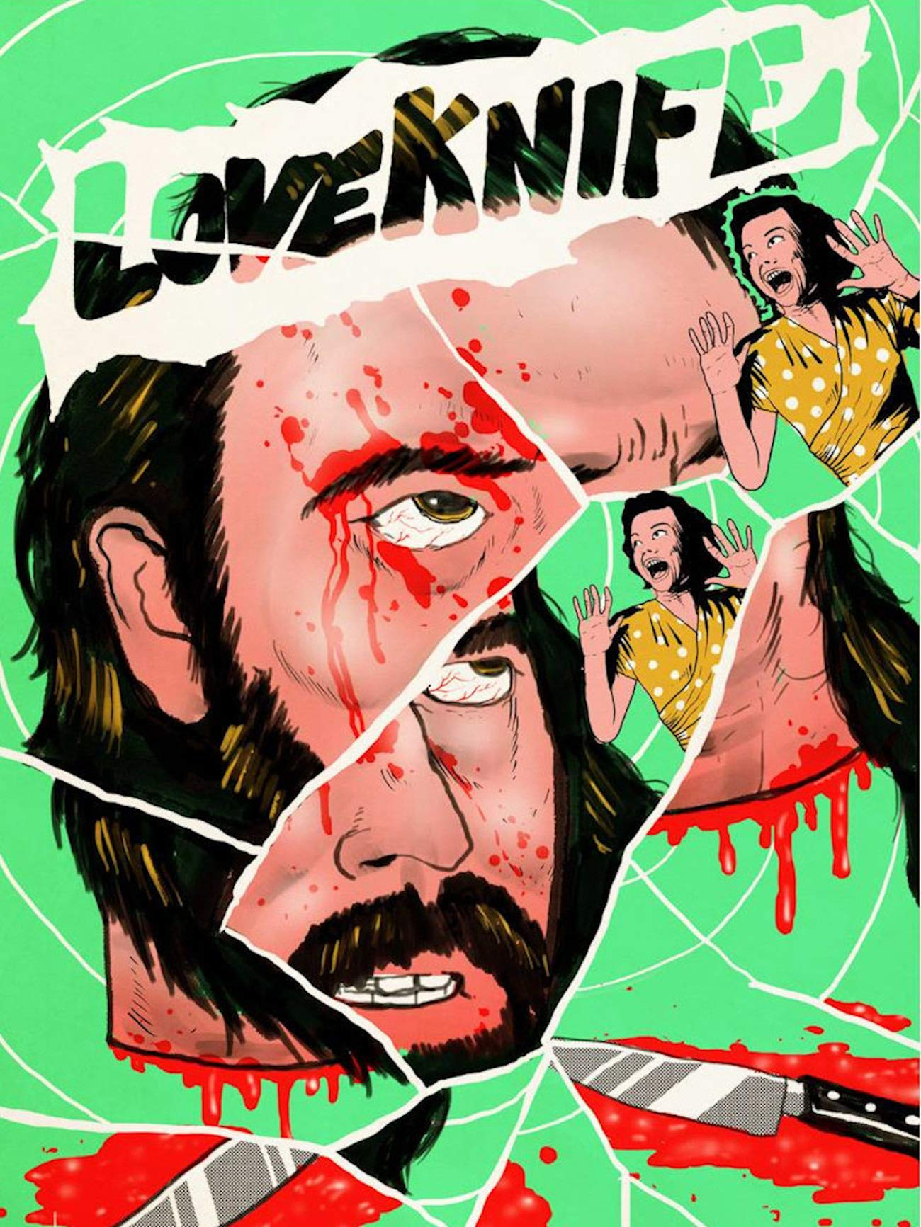 LoveKnife on Amazon Prime Instant Video UK