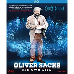 Oliver Sacks: His Own Life [Blu-ray]
