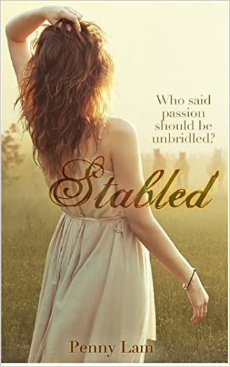 Stabled (A Dark Erotic Romance) (The Stables Trilogy Book 1)