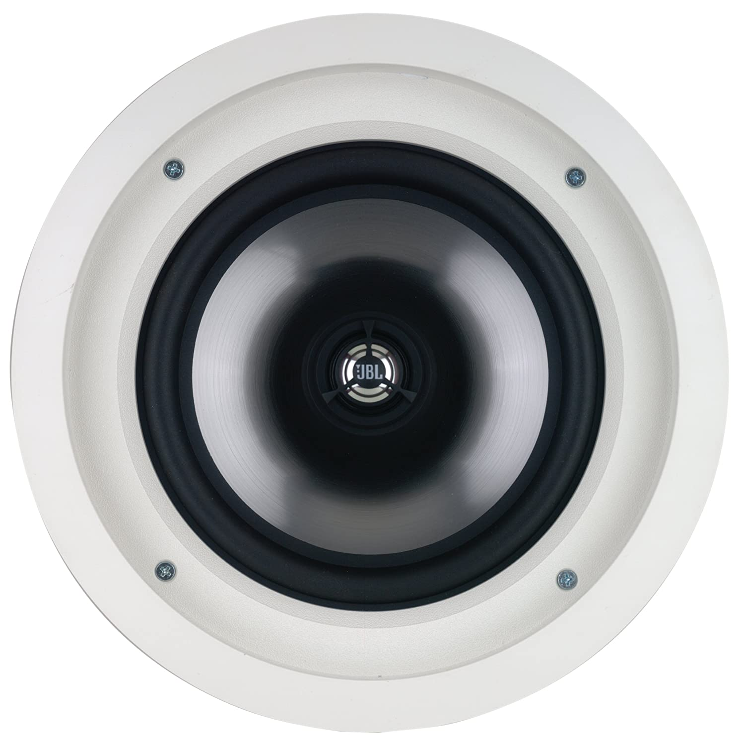 Leviton AEC80 (Architectural Edition powered by JBL) 8-Inch Bluetooth Ceiling Speakers