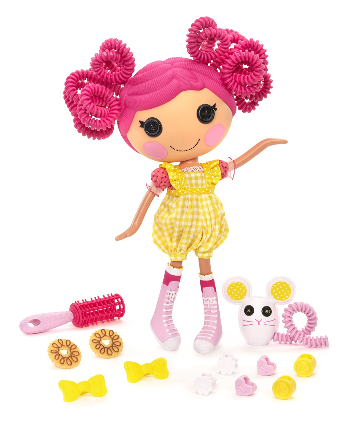 Lalaloopsy Crumbs Sugar Cookie Target Doll Crumbs Sugar Cookie