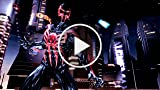 CGRundertow SPIDER-MAN: SHATTERED DIMENSIONS COSMIC...