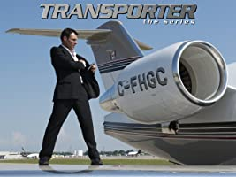 The Transporter Season 1 [HD]