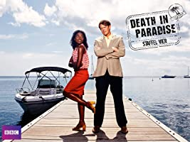 Death in Paradise, Staffel 4