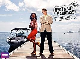 Death in Paradise, Staffel 2