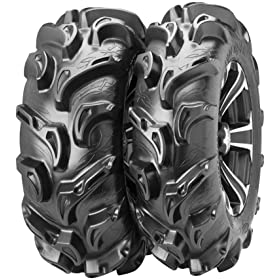 best atv tires- ITP Mega Mayhem Mud Terrain ATV Tire