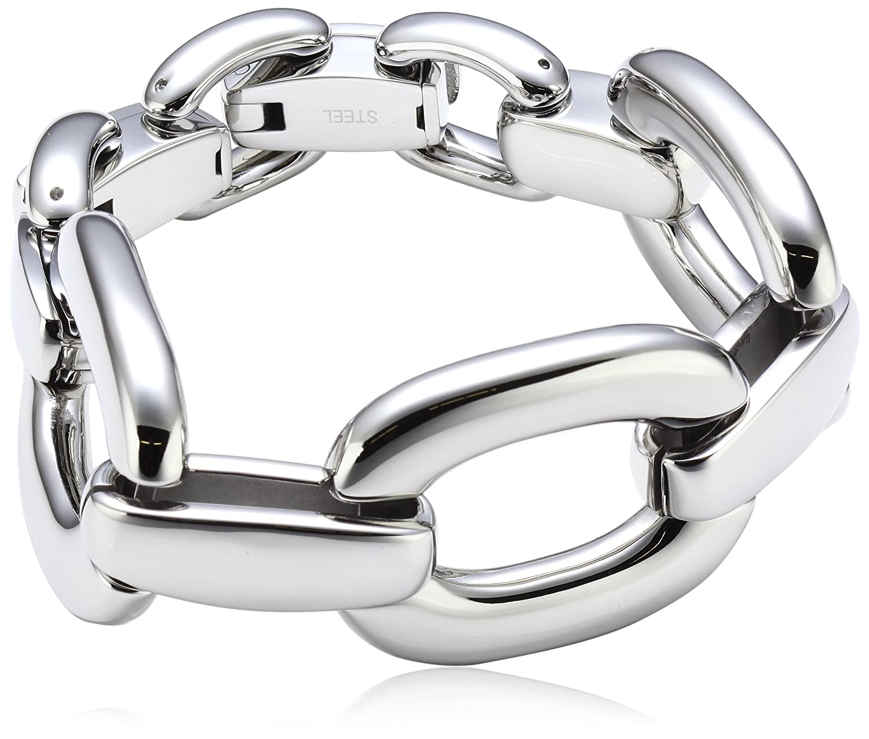 Esprit Damen-Armband Edelstahl Magna 18+3cm ELBR11610A180 online bestellen