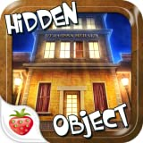 Hidden Object Game - Sherlock Holmes: Valley of Fear 3