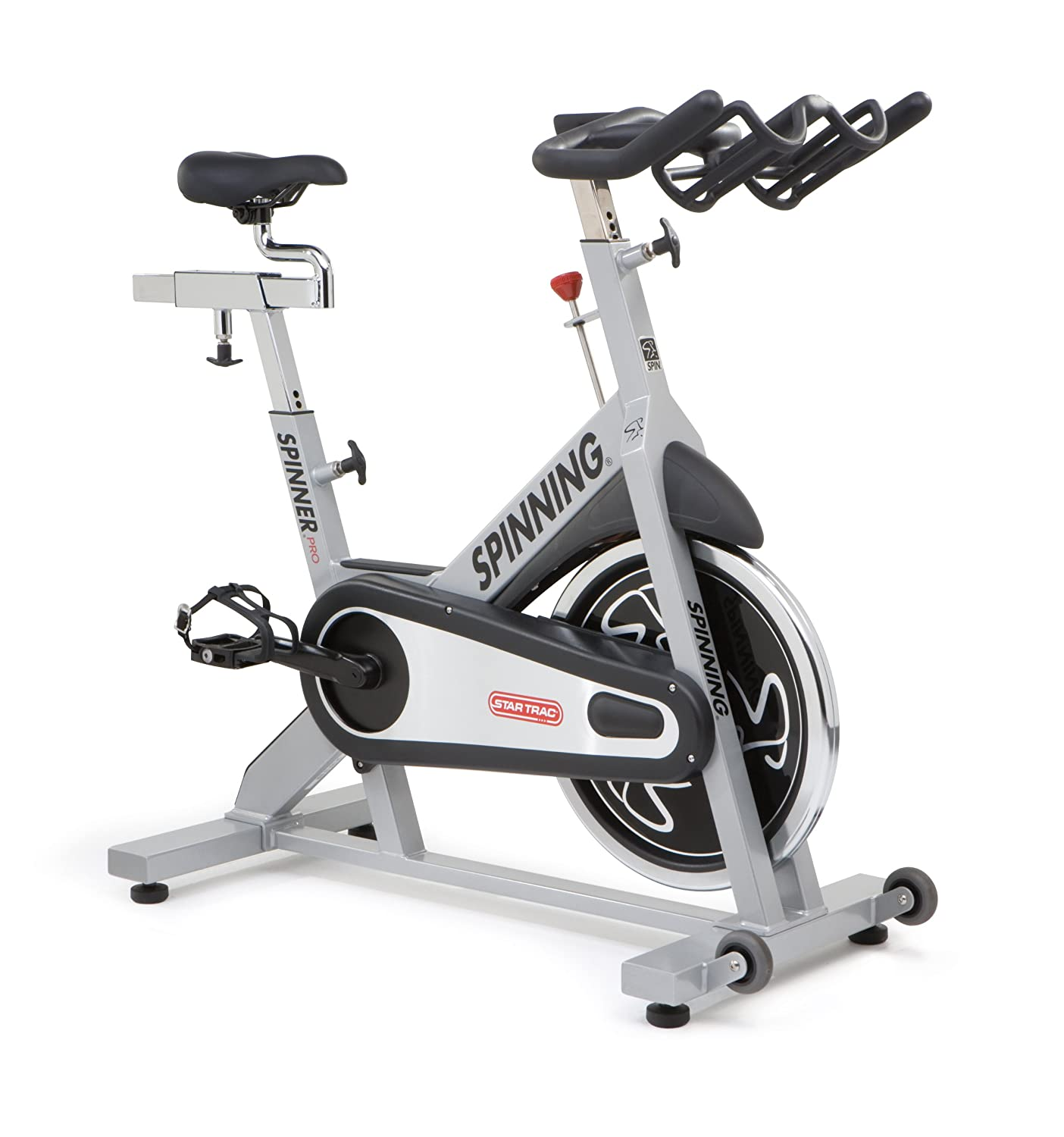 Spinner Pro Manufactured by Star Trac - Commercial Spin Bike